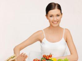 Выводим токсины из организма: 5 полезных продуктов
