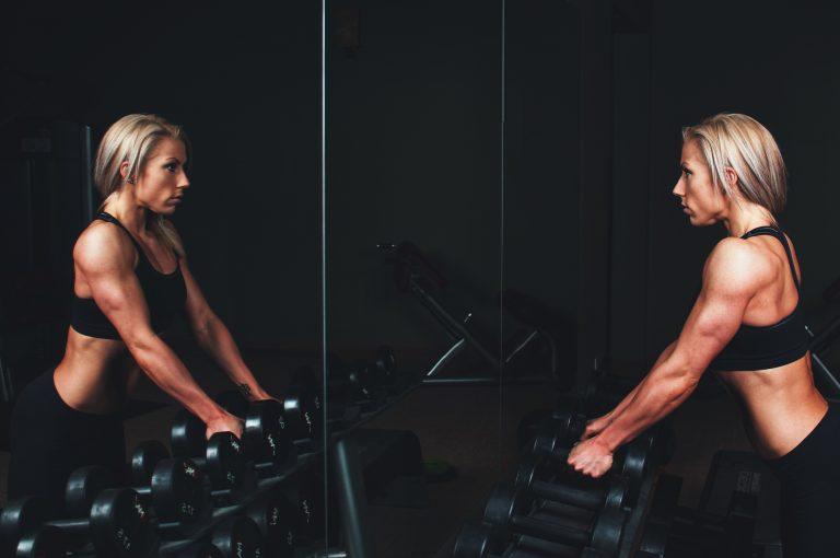 5 ошибок в тренажерном зале, которые мешают похудеть