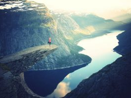 Источник мотивации: 5 способов достичь поставленных целей