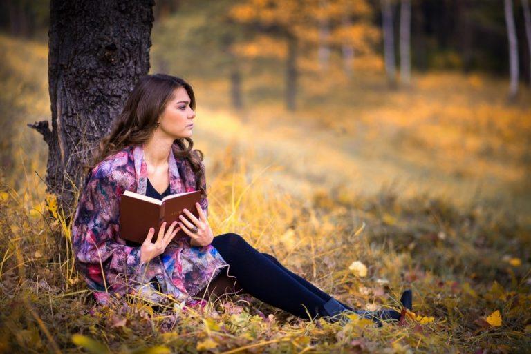 Обзор книг: что читать осенью