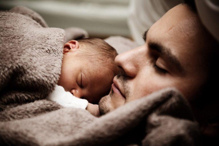 Идеальный папа: как помочь мужчине полюбить своего ребенка