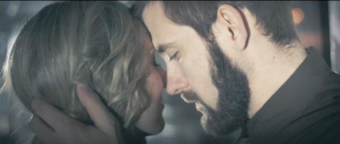 Талина представила дебютный клип на песню Сумно мені