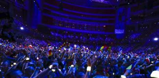 Стали известны новые подробности конурса «Евровидение-2017»