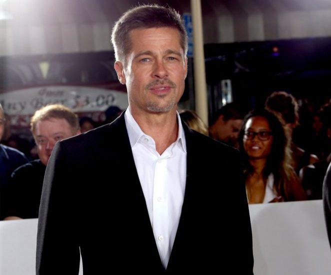 Брэд Питт поделился своим взглядом на развод с Анджелиой Джоли