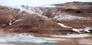 Исландия: земля до начала времен