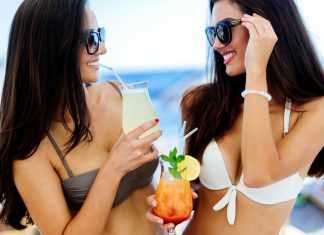 5 напитков, которые нельзя пить в жару