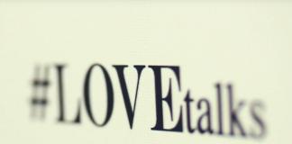 #Lovetalks