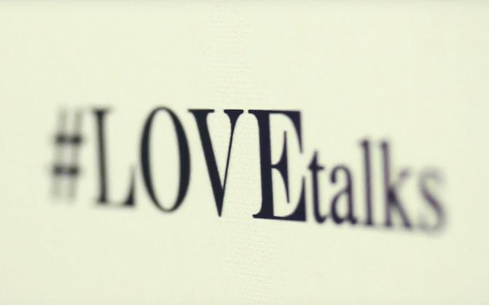 5 Лучших Спикеров #LOVEtalks