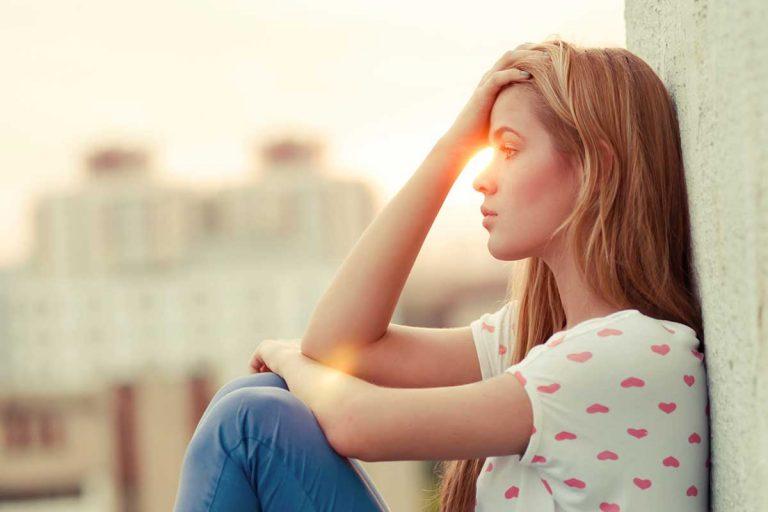 8 причин, почему ты до сих пор одинока