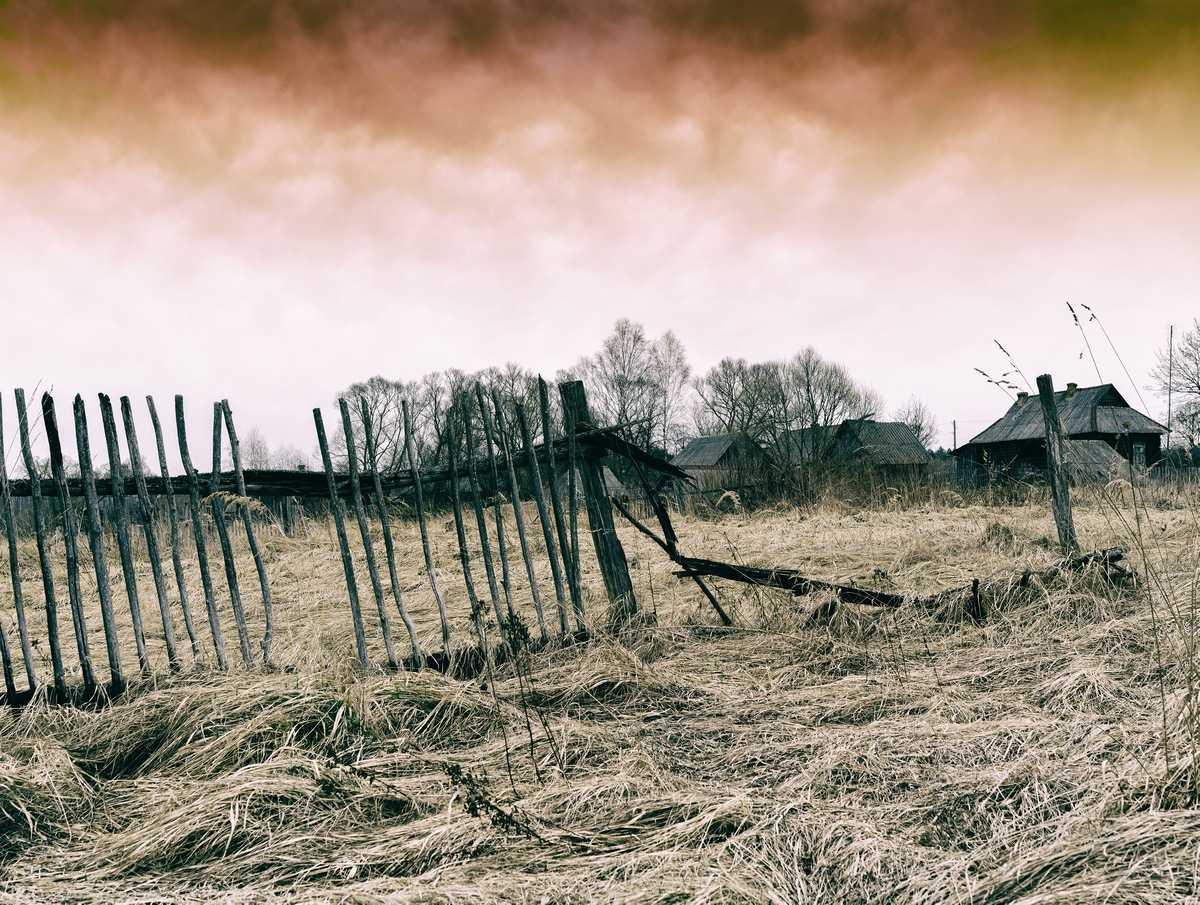 Бугайский треугольник (хутор Малая Бугайка, Сумская область)