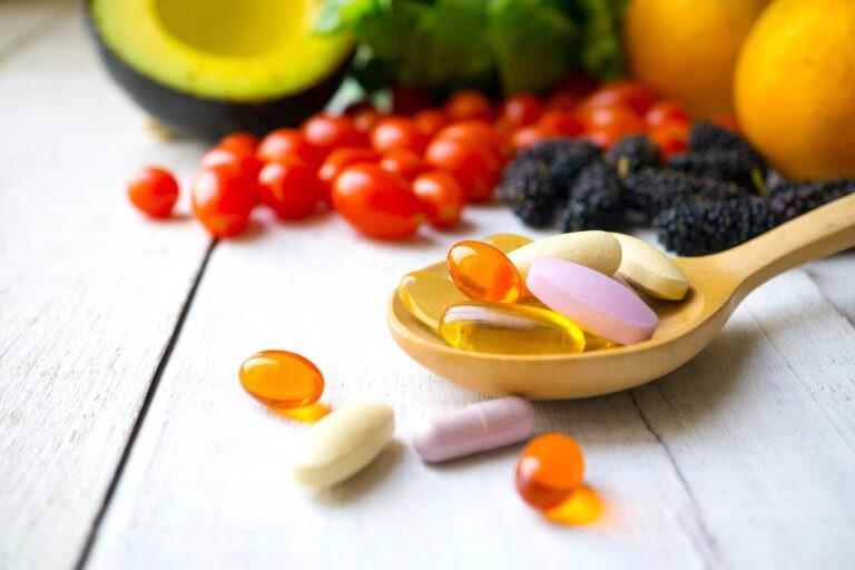 Насколько важны витамины осенью