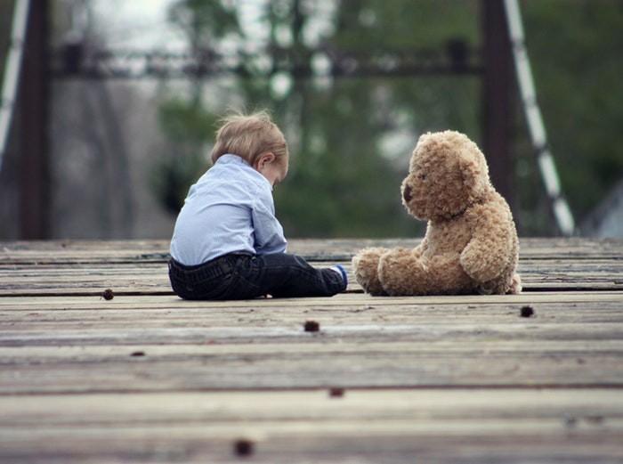 Определение места жительства детей в международном частном праве