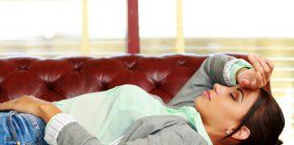 14 шагов по избавлению от синдрома хронической усталости