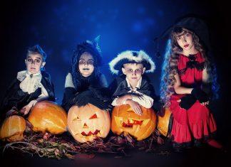 Хеллоуин история возникновения праздника