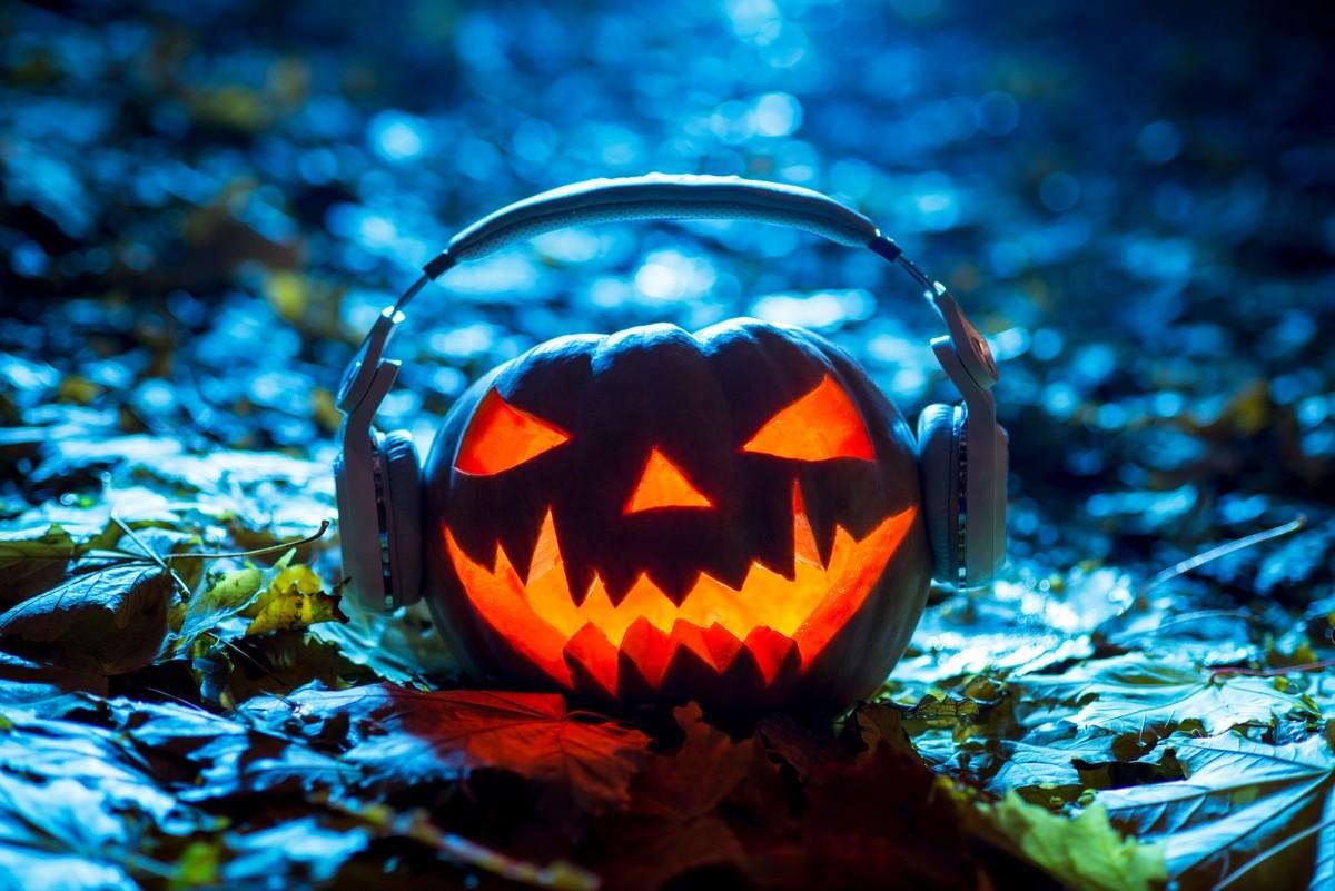 Хеллоуин история возникновения праздника This Is Halloween
