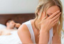 Как побороть страх интимной близости после родов