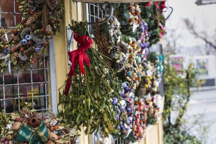 Будапешт - Рождественские ярмарки