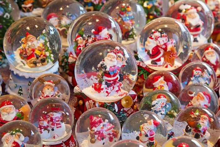 Страсбург - Рождественские ярмарки