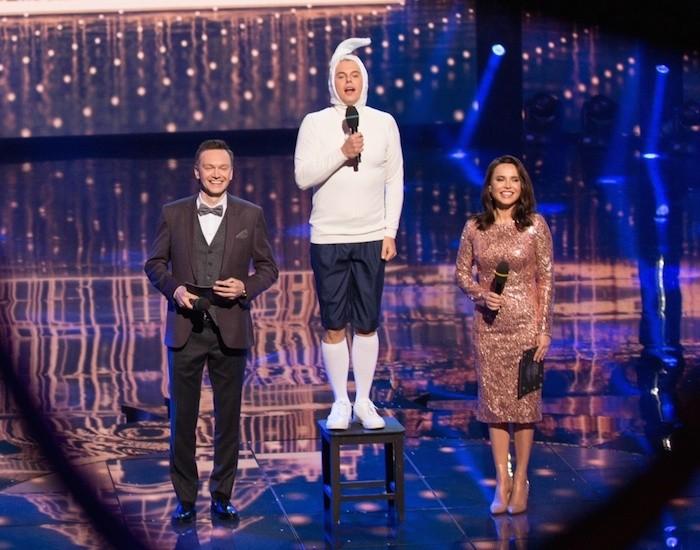 В каких героев переоденутся звезды на концерте «На ИНТЕРе – Главная елка страны 2018»