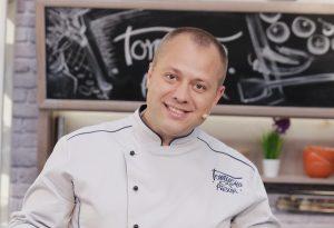 Андрей Дромов