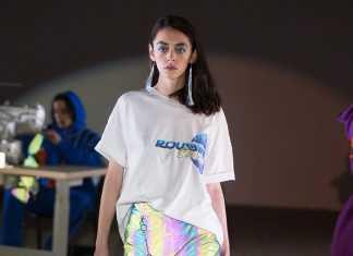 Коллекция бренда ROUSSIN by Sofia Rousinovich сезона FW`18-19