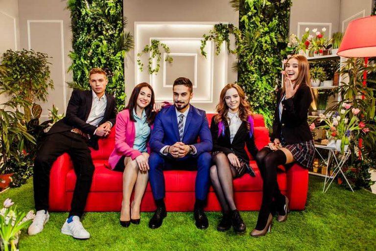 Телеканал «1+1» объявил кастинг на второй сезон сериала «Школа»