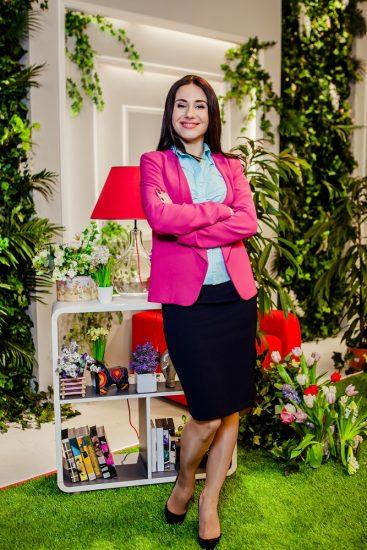 Янина Андреєва