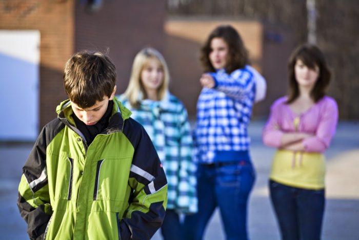 Школа без дискриминации: для учителей создадут образовательный курс
