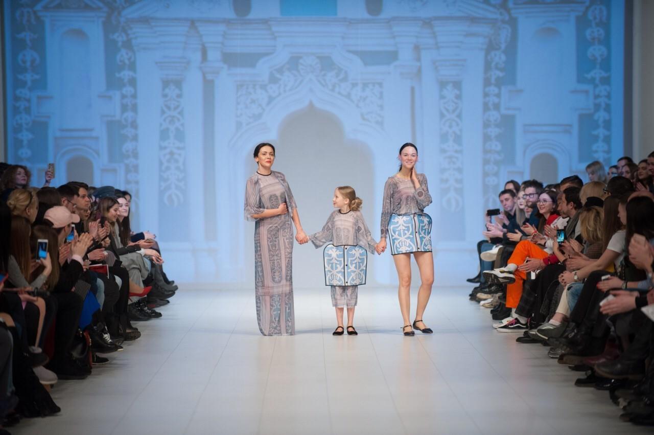 Новая коллекция дизайнера Полины Веллер и PhaNtomX UFW 18/19 1
