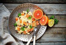 10 рецептов постных блюд