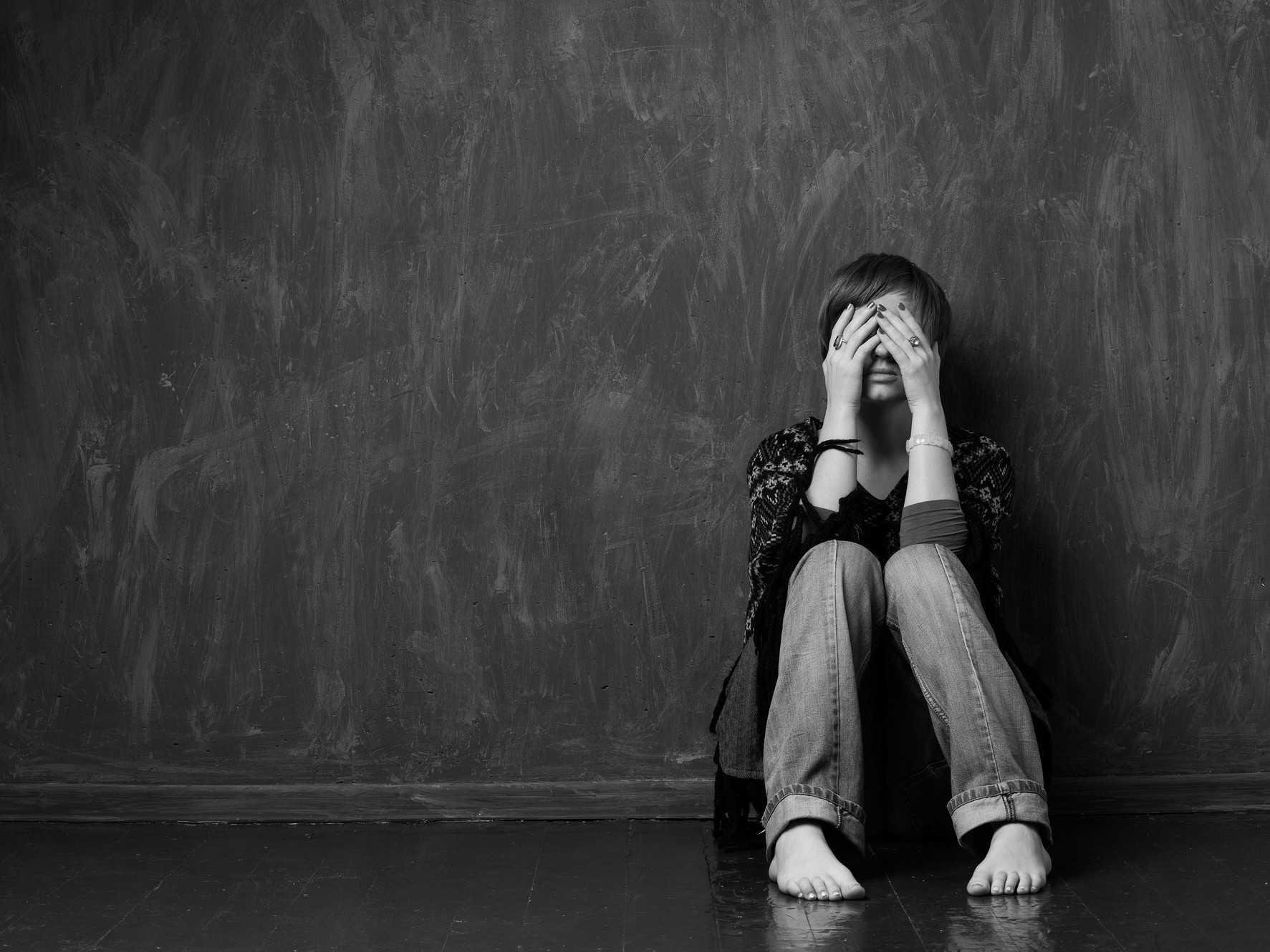 Где могут помочь в случае семейного насилия