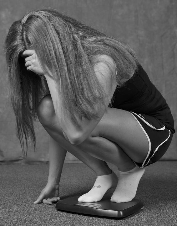 Как понять, что ты худеешь, если весы молчат