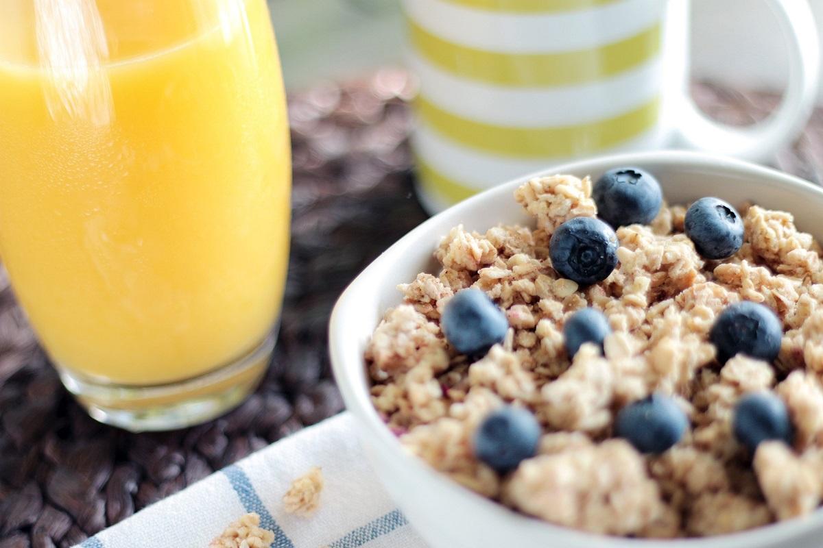 Как влияет завтрак на расход калорий