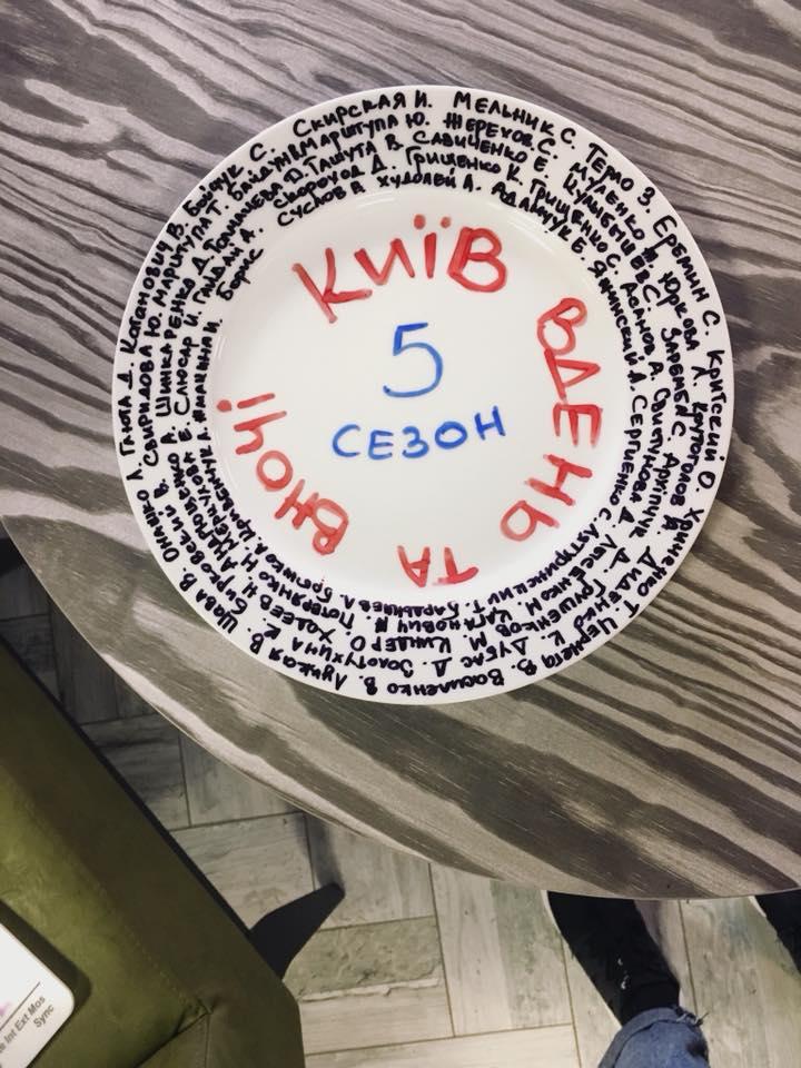 Киев днем и ночью все секреты раскрыты 4