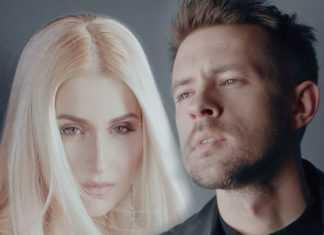 Мята и Markus Riva представили совместный сингл «Не відпускай»
