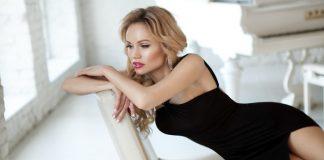 Певица Индира: Несчастливая любовь – это иногда полезно