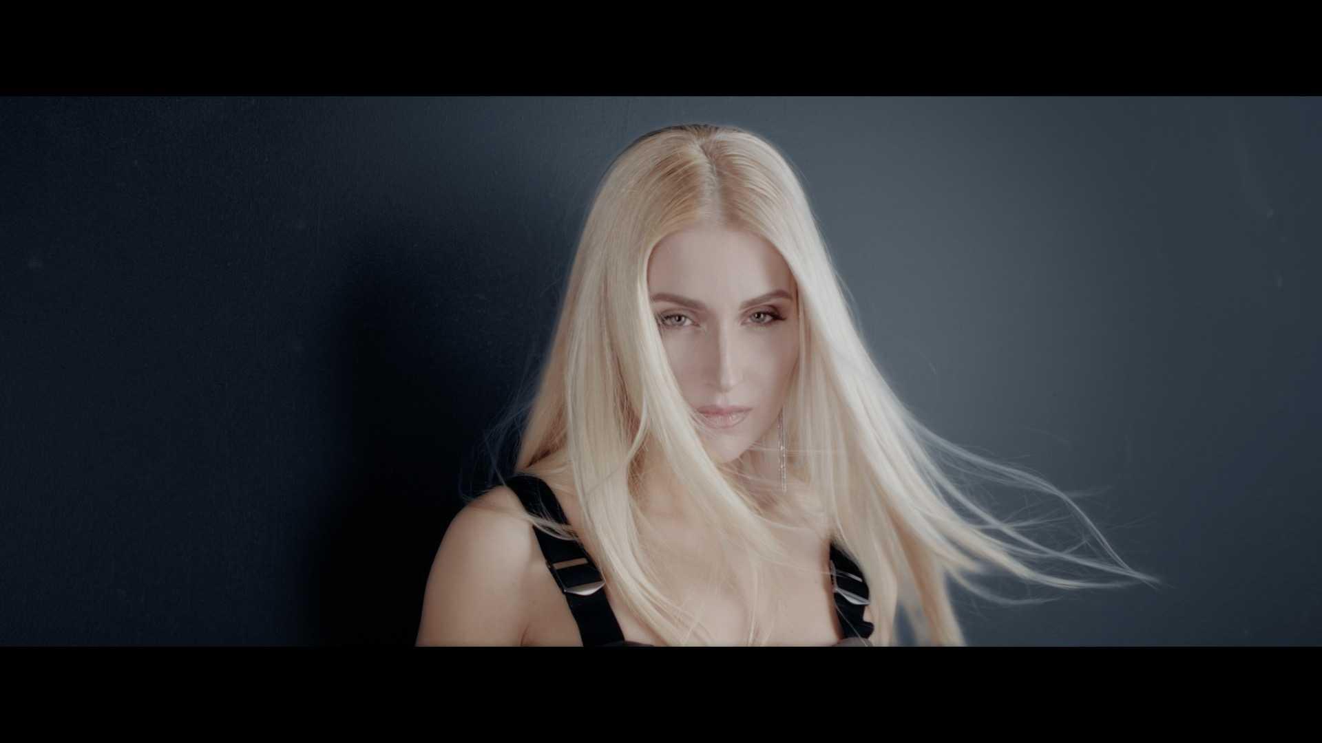 Украинская певица Мята