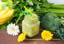 Весенняя диета для поднятия иммунитета