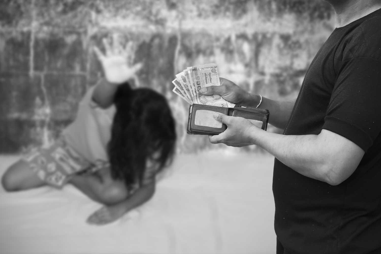 Виды насилия в семье