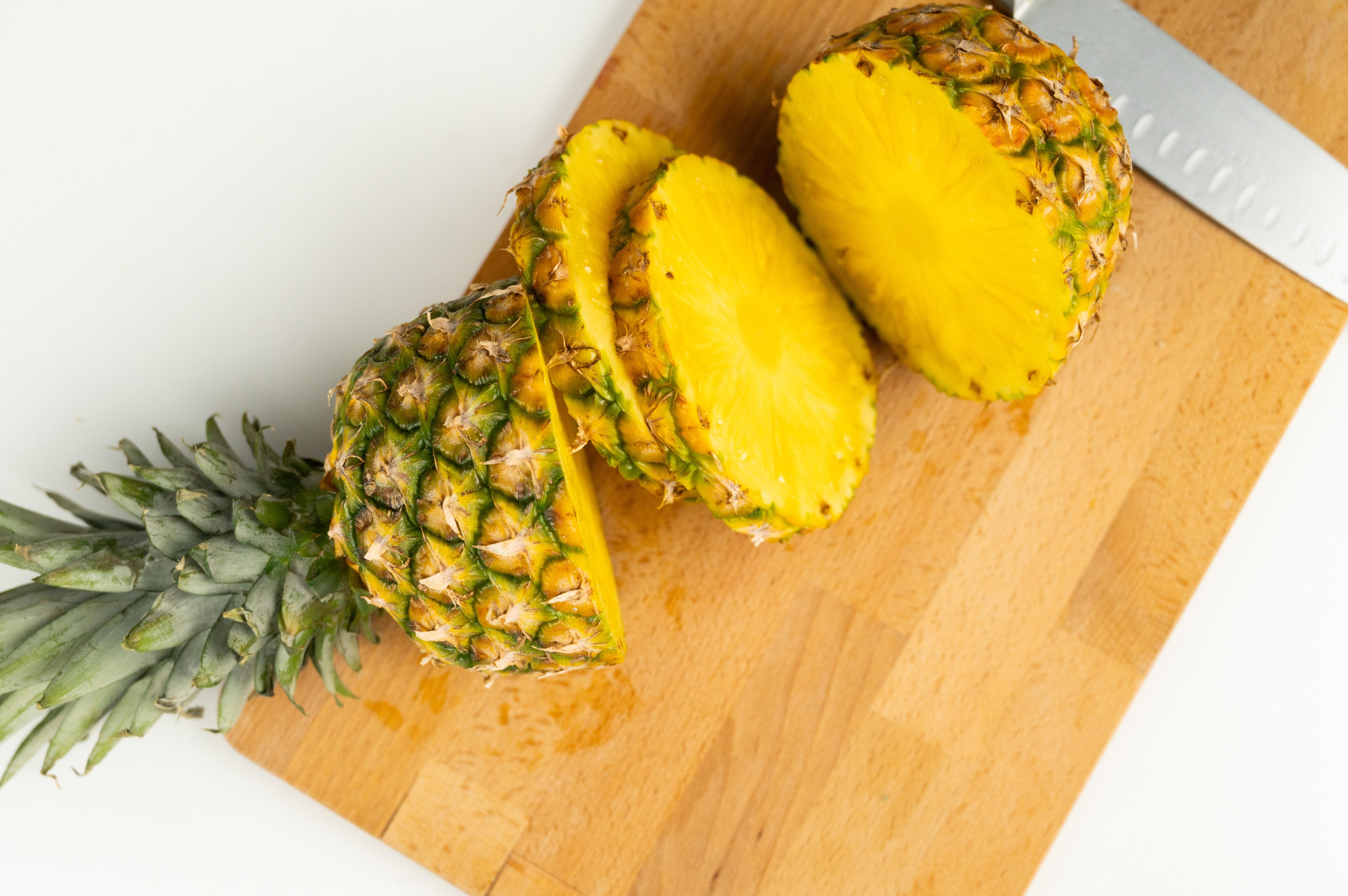 Мифы об ананасовой диете