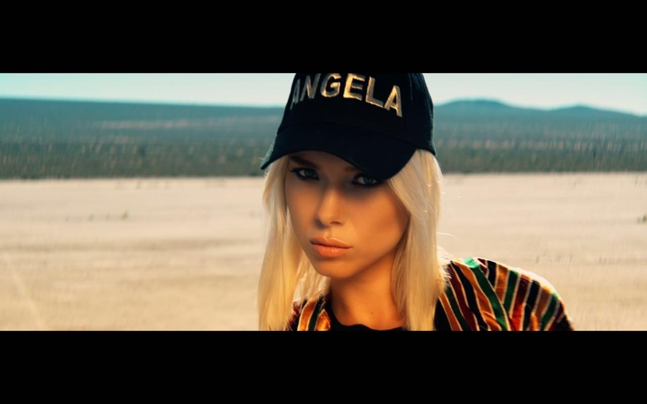 Певица Ангела – верит, что с правильными намерениями нет ничего невозможного