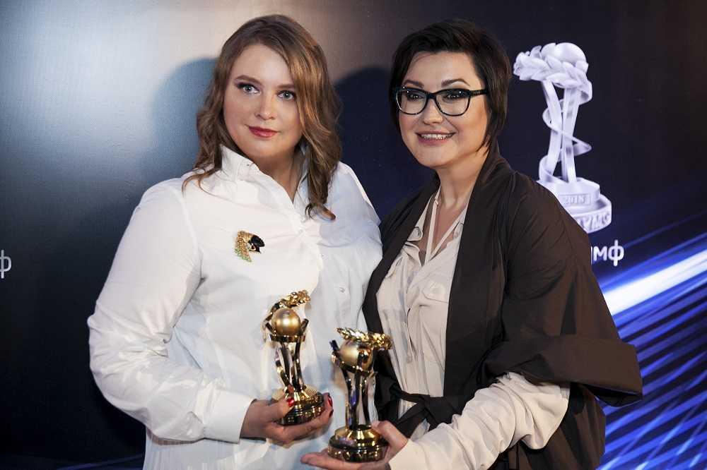 А_ Виктория Бурдукова, Анна Жижа