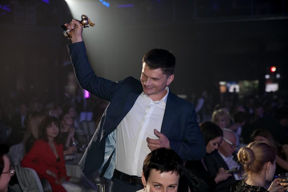 Александр Кубрицкий