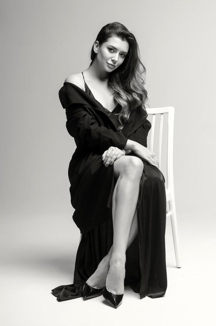 Наталья Варченко 1
