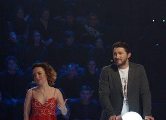 Сергей Притула снялся в мюзикали