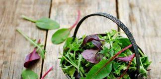 5 видов пряной зелени для похудения