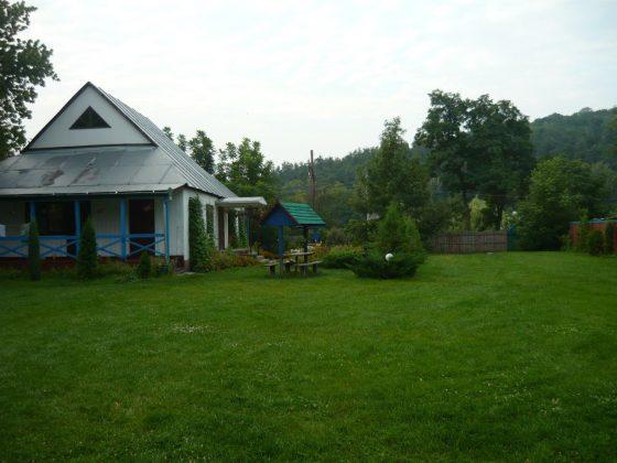 Агроусадьба Зеленая усадьба, Харьковская область 3