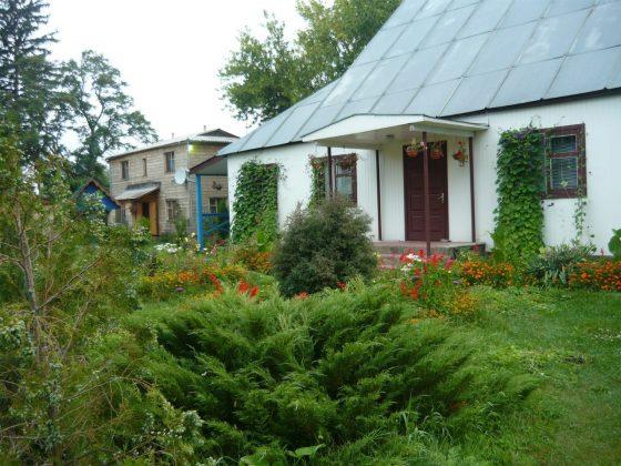 Агроусадьба Зеленая усадьба, Харьковская область
