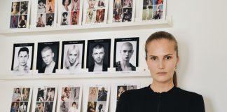 Алла Костромичева сменила название агентства на Kostromichova mother agency 4
