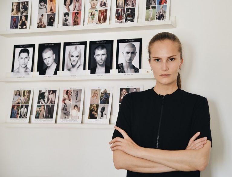Алла Костромичева сменила название агентства на Kostromichova mother agency